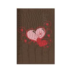 2 сердца