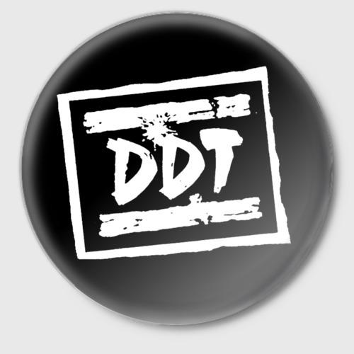 Значок DDT Фото 01