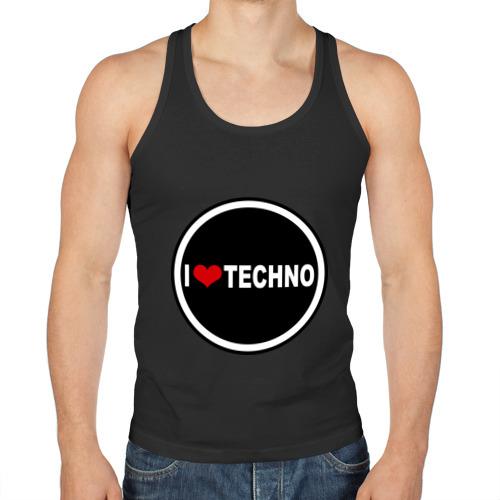 I love techno (2)