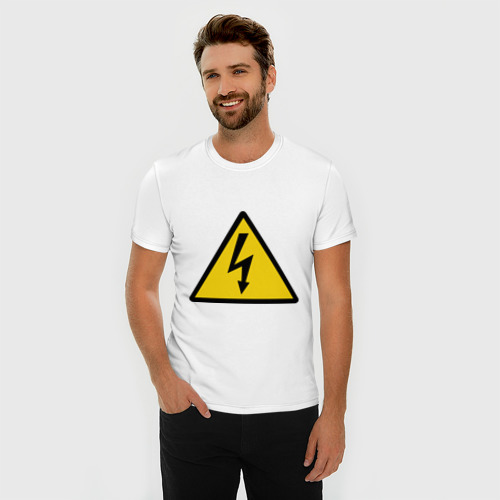 Мужская футболка премиум  Фото 03, Эмблема (4)