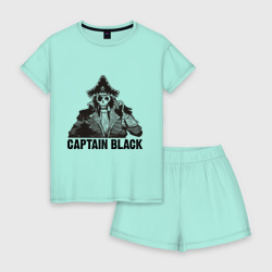 Captain Black