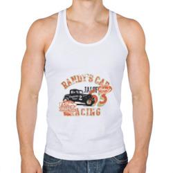 Randy car