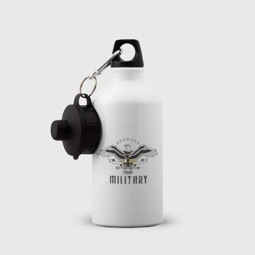 Бутылка спортивная  Фото 03, Militari