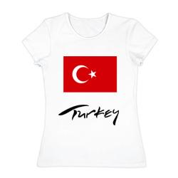 Turkey (2) - интернет магазин Futbolkaa.ru