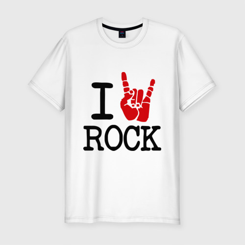 Люблю рок