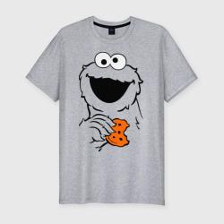 Cookie monsters - с печеньем