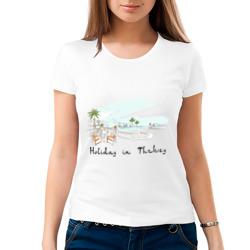 Holidey inTurkey
