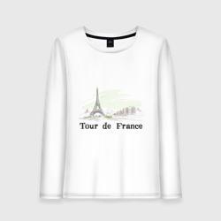 Тур по Франции