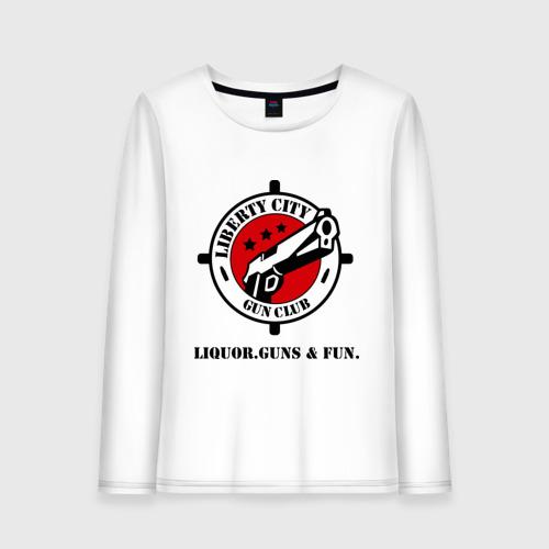 Liberty City Gun Club