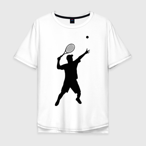 Теннисист (2)