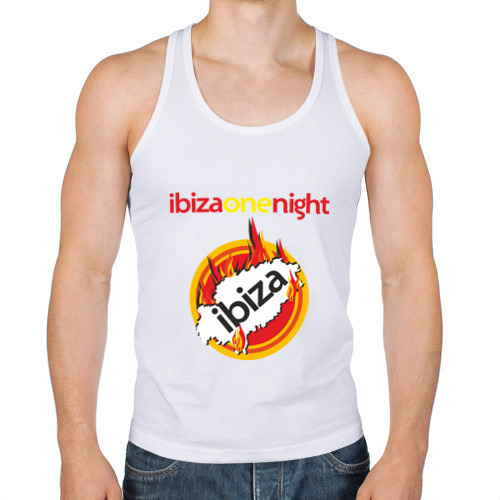 Ibiza one night