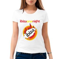Ibiza one night