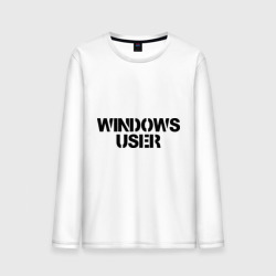 Windows User