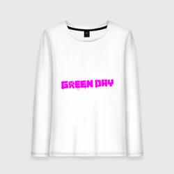 Green Day - логотип