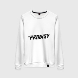 The Prodigy логотип
