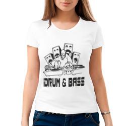 Drum & Bass (2)