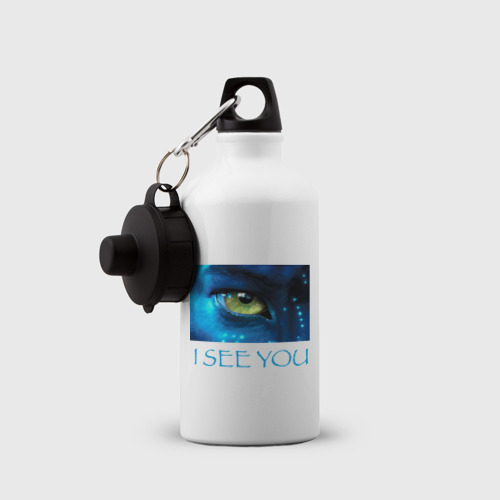 Бутылка спортивная  Фото 03, Avatar I See You