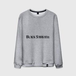 Black Sabbath логотип