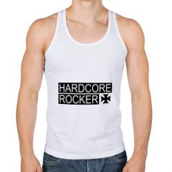 Hardcore Rocker