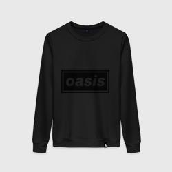 Oasis логотип