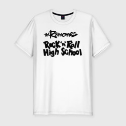 Ramones - Rock n Roll High School