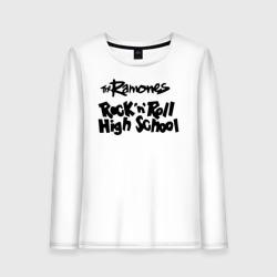 Ramones - Rock n Roll High School