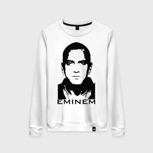 Женский свитшот хлопок Eminem (3) Фото 01