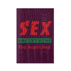 Секс инструктор