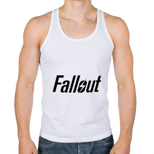 Мужская майка борцовка  Фото 01, Fallout