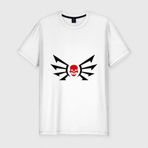 Мужская футболка премиум  Фото 01, Gears of War