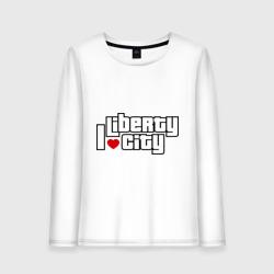 GTA I love Liberty city