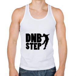 DNB Step танцор
