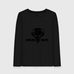 Drum n Bass с черепом