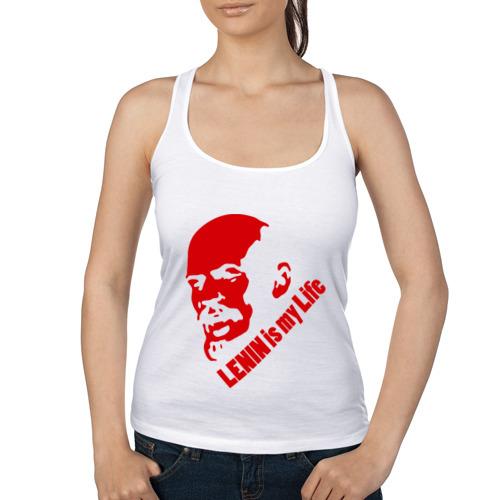 Ленин -моя жизнь