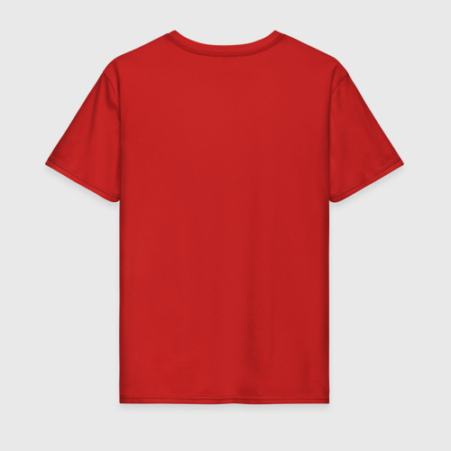 Мужская футболка хлопок Duff Фото 01
