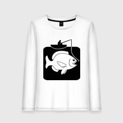 Рыбак и большая рыба