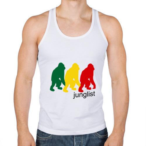Junglist - обезьяны