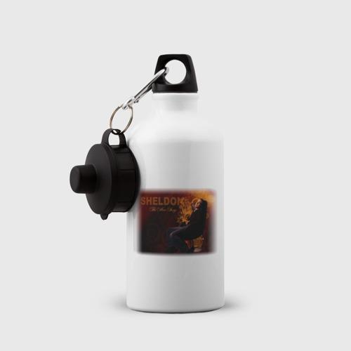 Бутылка спортивная  Фото 03, Теория БВ (2)