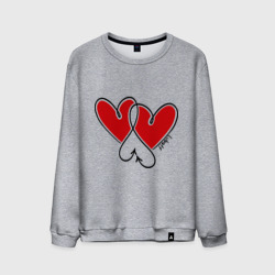 Love с сердцами - Luboff