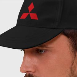 Mitsubishi - интернет магазин Futbolkaa.ru
