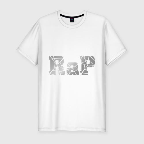 Мужская футболка премиум  Фото 01, RaP (4)
