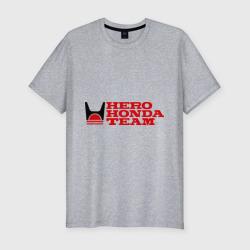 Hero Honda Team