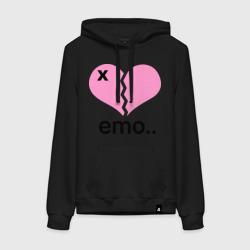 Сердце эмо