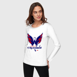 Овечкин (Washington Capitals)