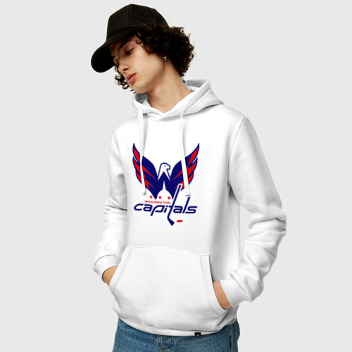 Овечкин (Washington Capitals)