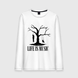 Life is music (dead)