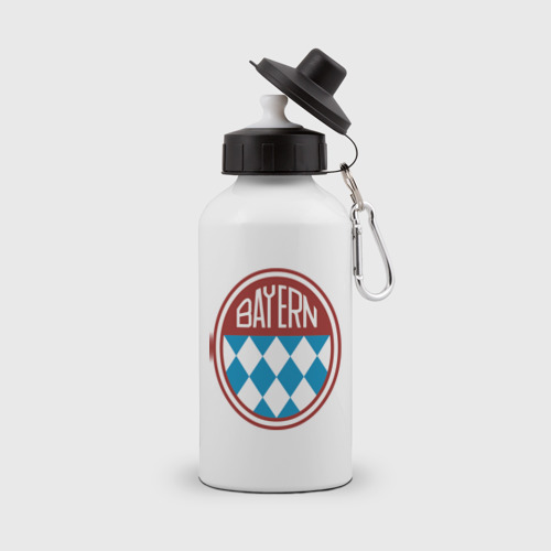 Бутылка спортивная Бавария (2)