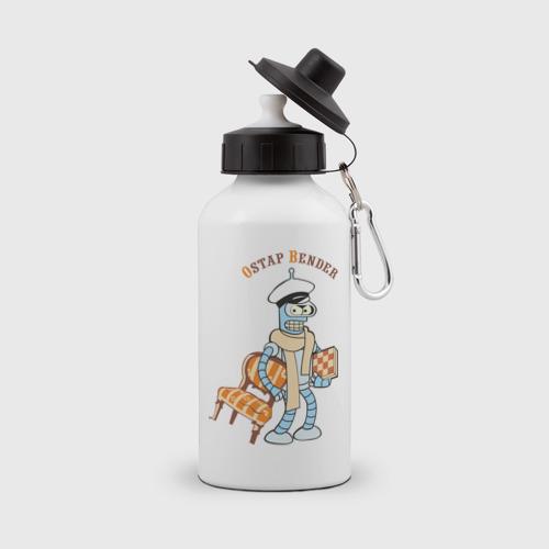 Бутылка спортивная Ostap Bender