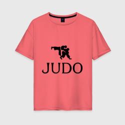 Дзюдо