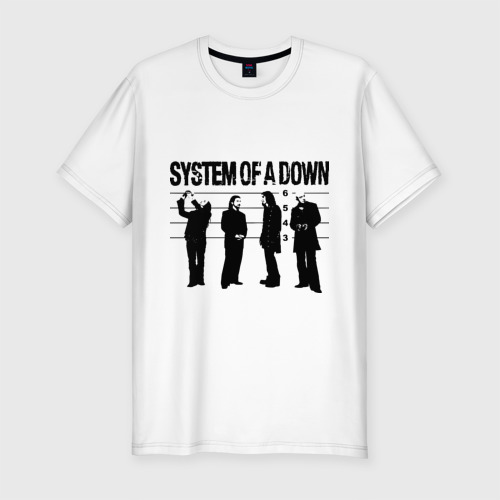 System of a Down музыканты
